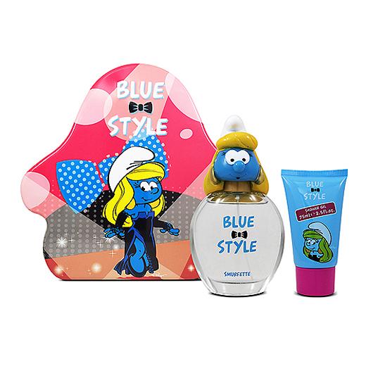 Smurfs 3D Smurfette