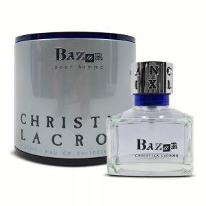 Christian LaCroix Bazar