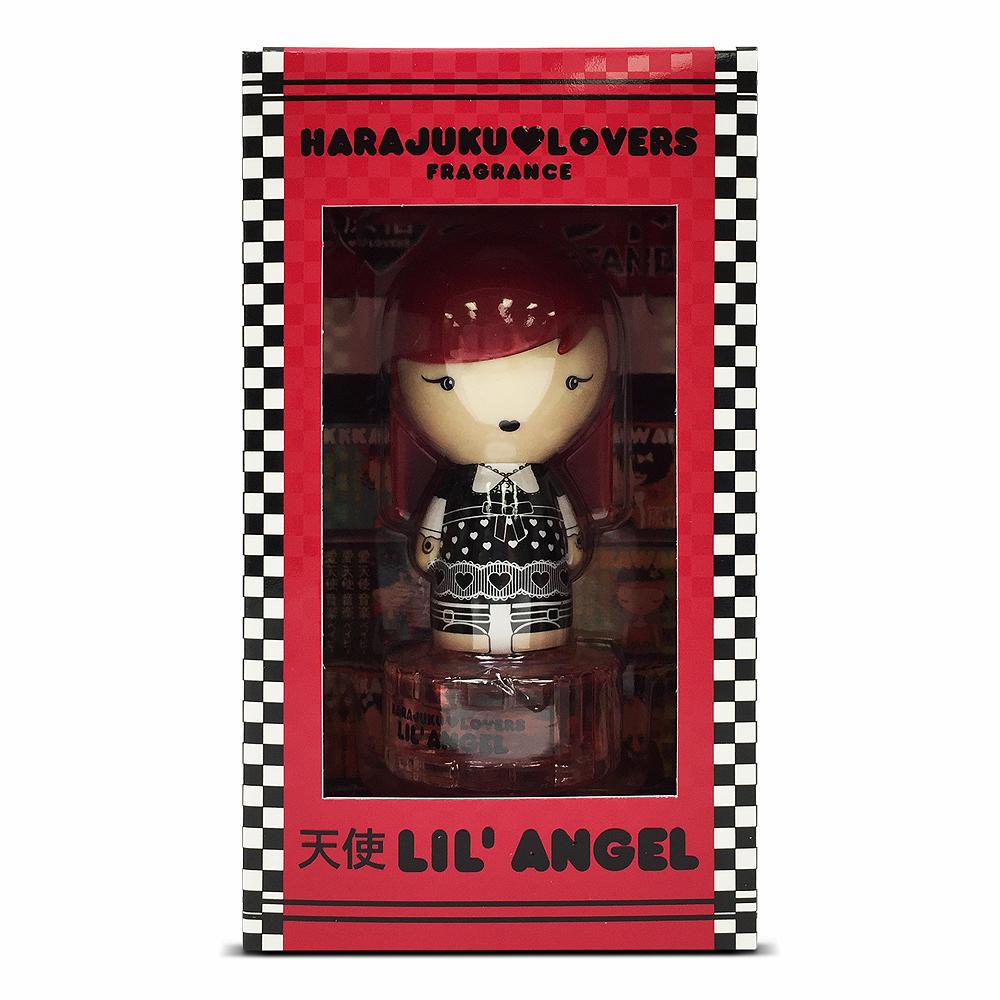 Harajuku Wicked Style Lil Angel