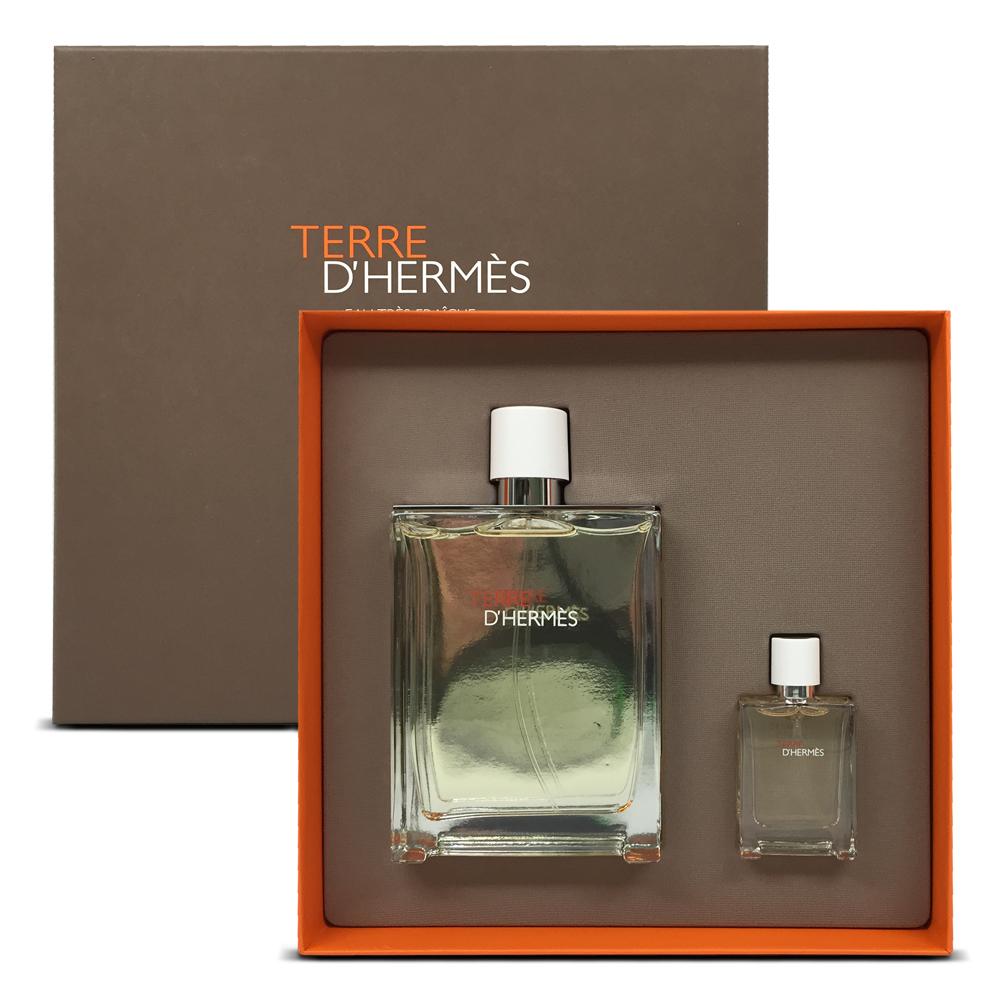 D'Hermes Eau Tres Fraiche