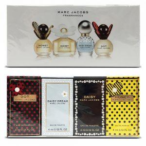 Marc Jacobs Coffret for Women
