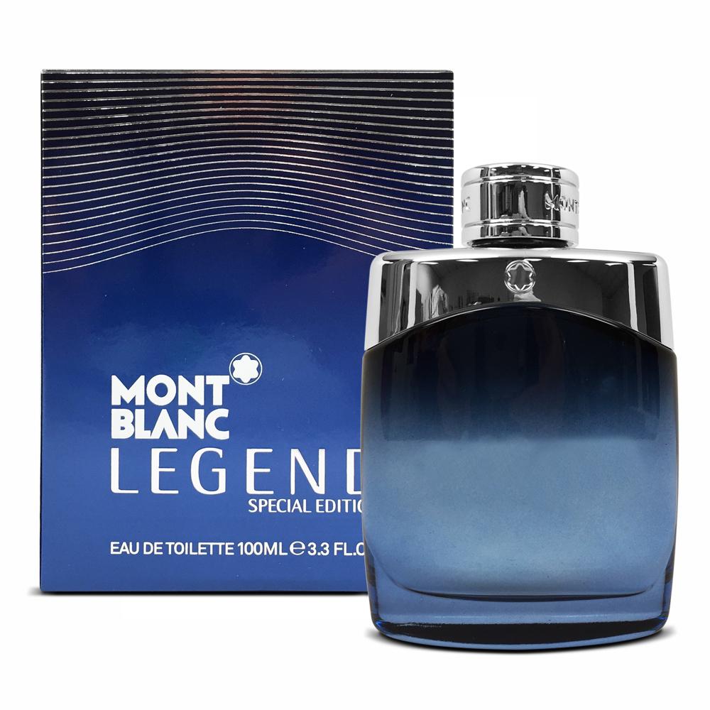Mont Blanc Legend M 3.4oz Special