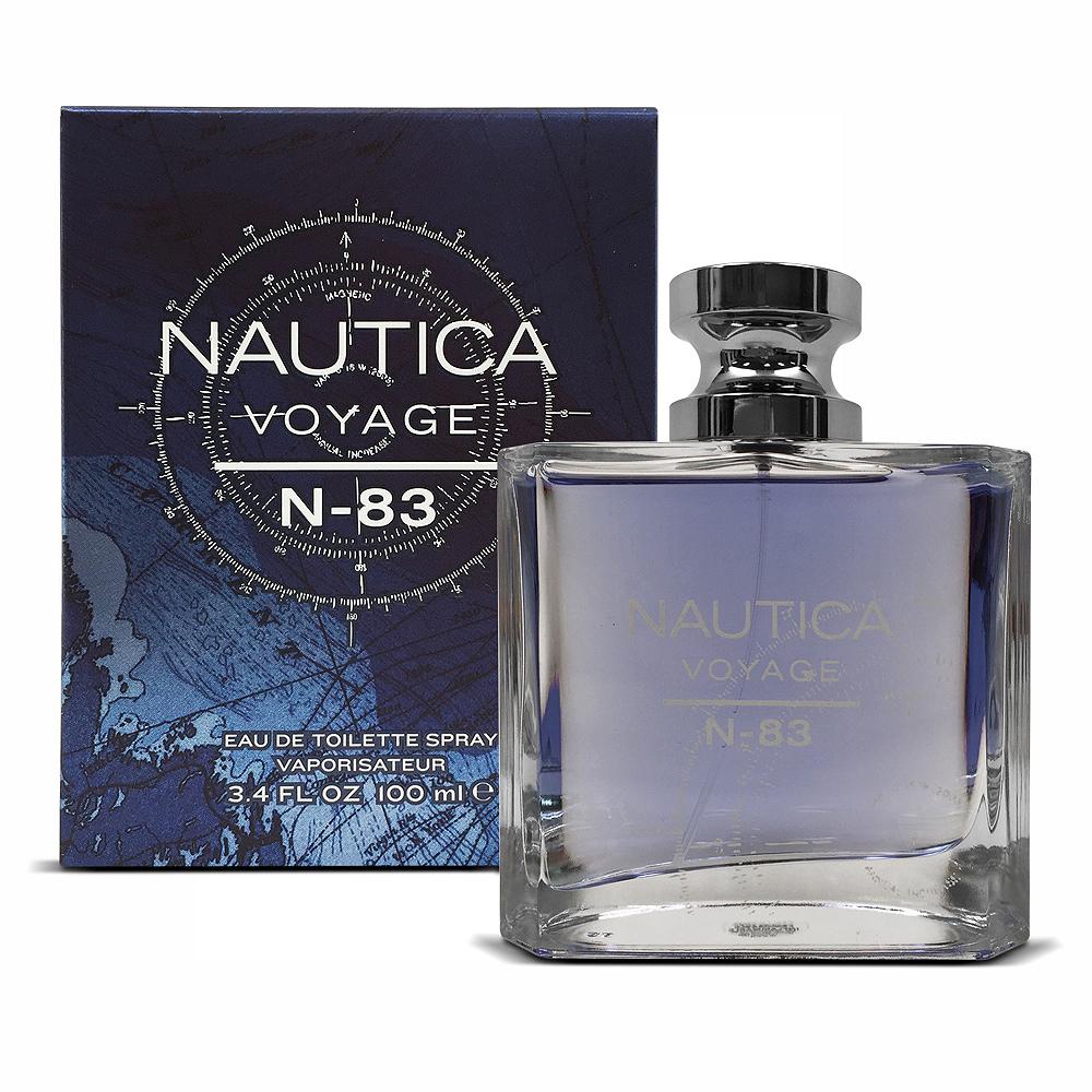 Nautica Voyage N83 M 3.4oz