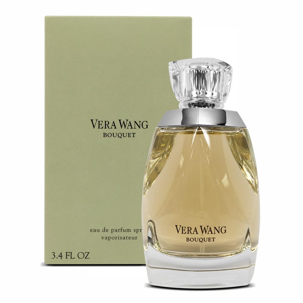 Vera Wang Bouquet W 3.4oz