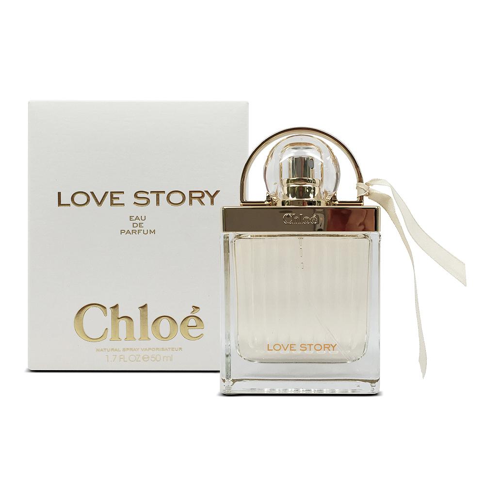 Chloe by Chloe Love Story