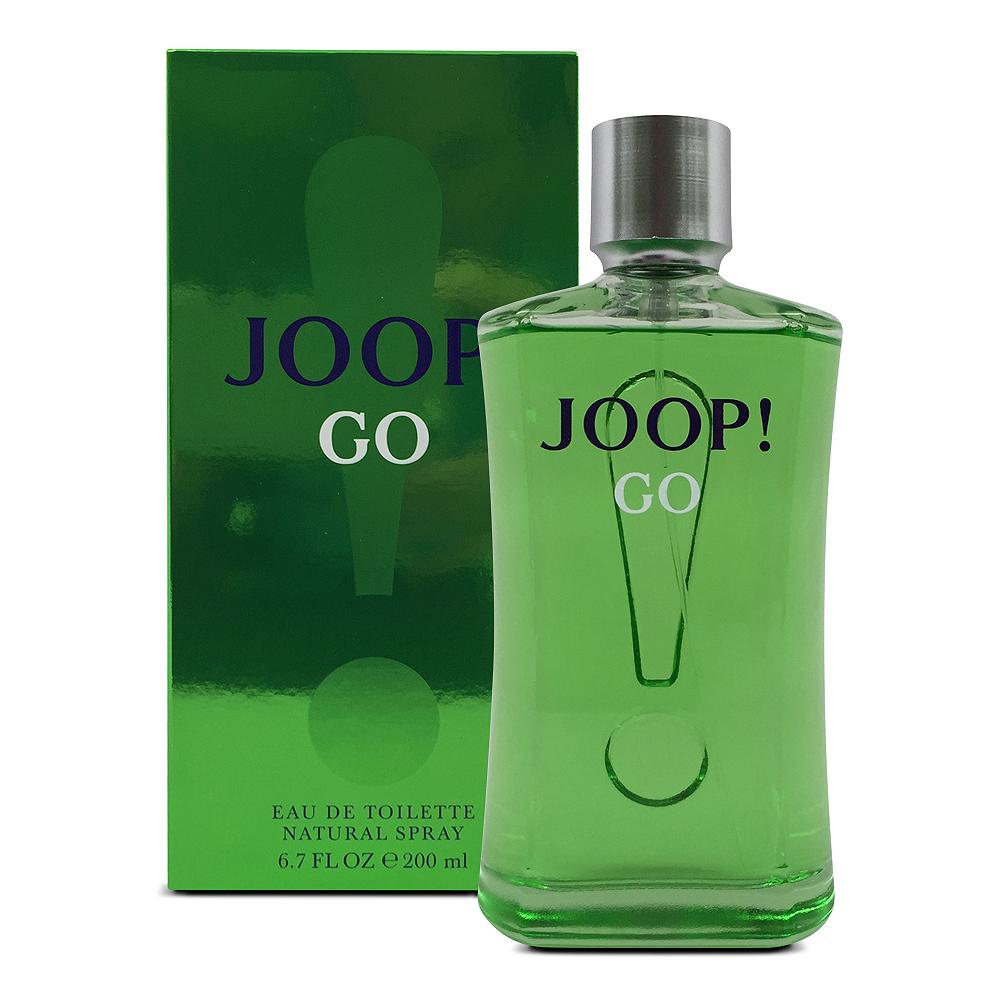 Joop Go