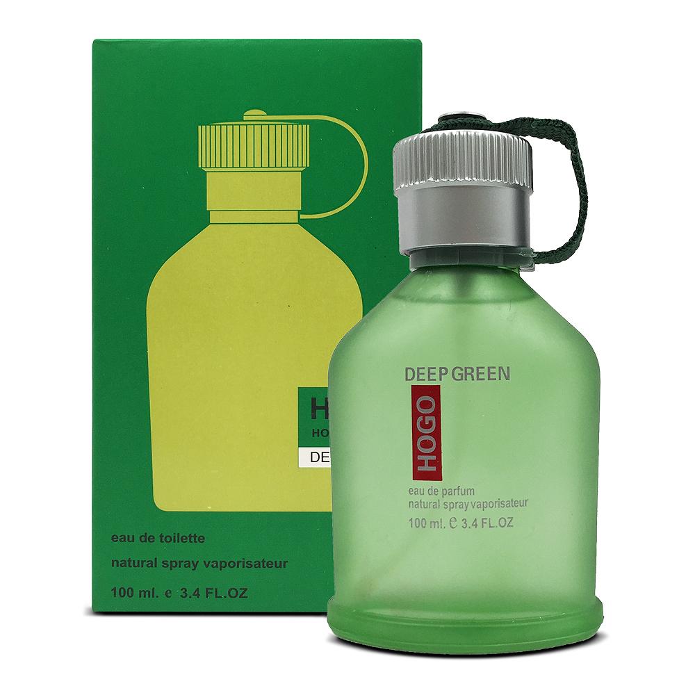 Hogo Green