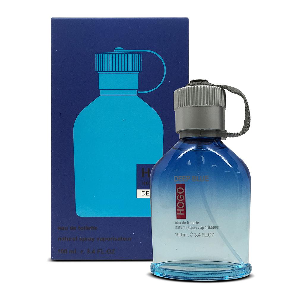 Hogo Blue