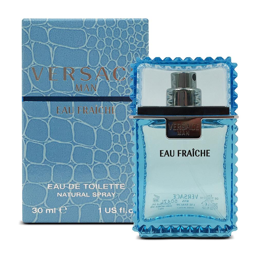 Versace Eau Fraiche