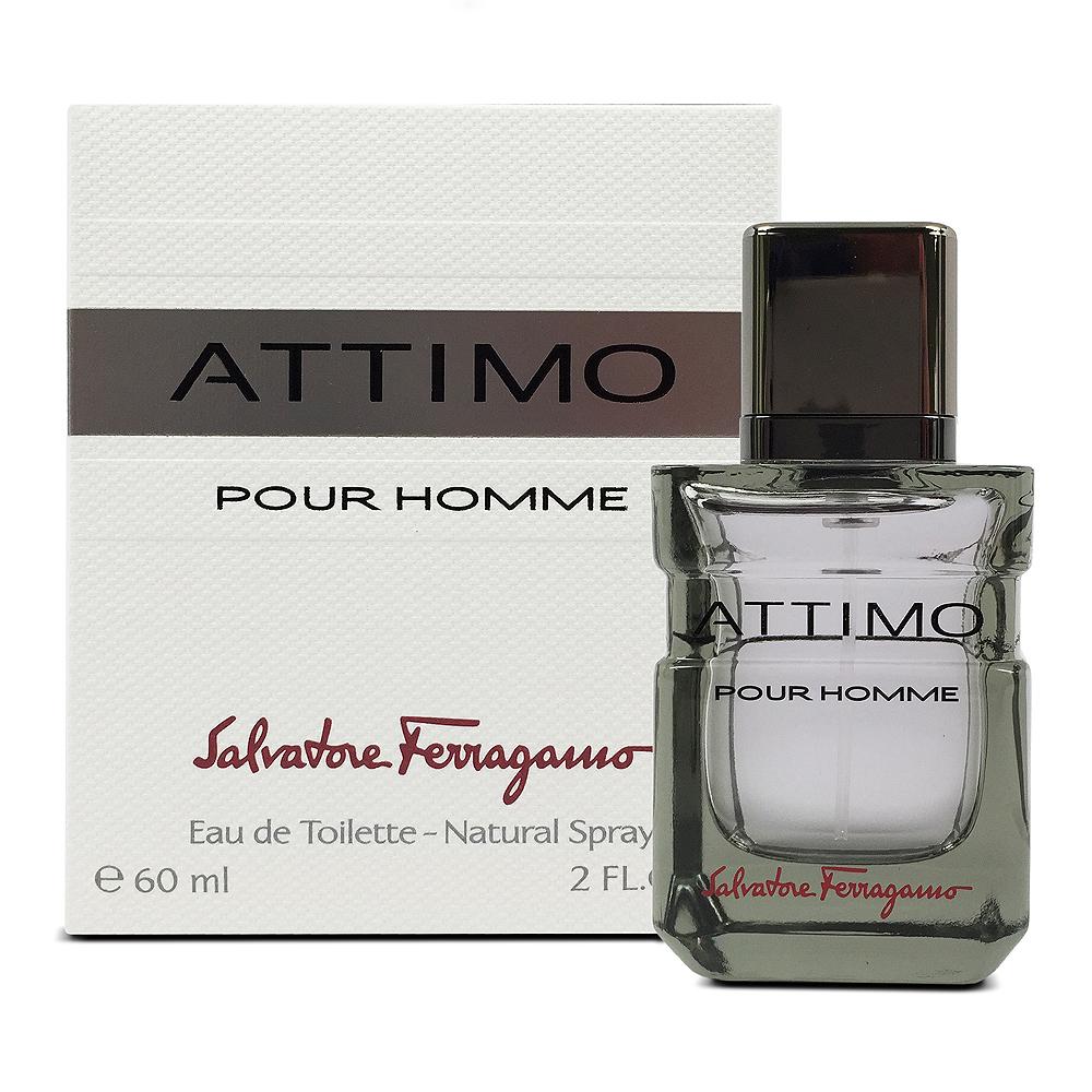 Attimo Pour Homme