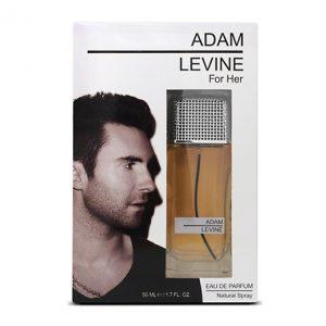 Adam Levine for Her