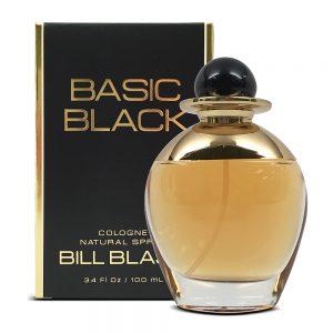 Bill Blass Black