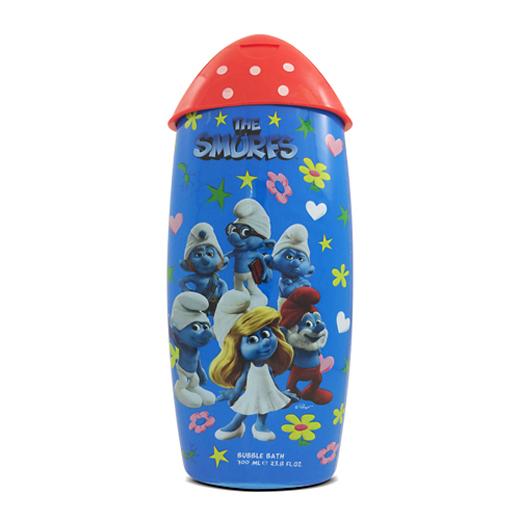 Smurfs Bubble Bath