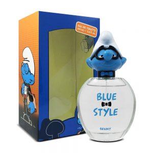 Smurfs 3D Brainy