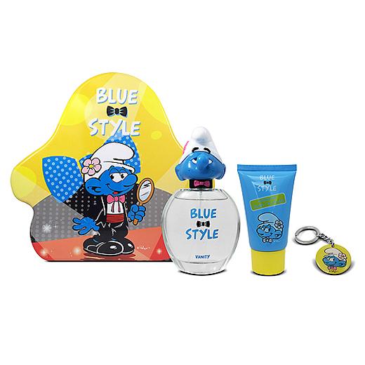 Smurfs 3D Vanity