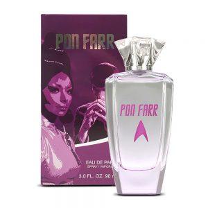 Star Trek Pon Farr