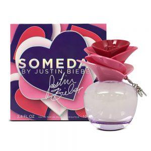 Justin Bieber Someday